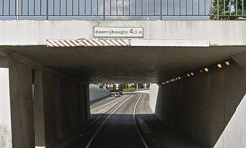 Viaduct kant 1
